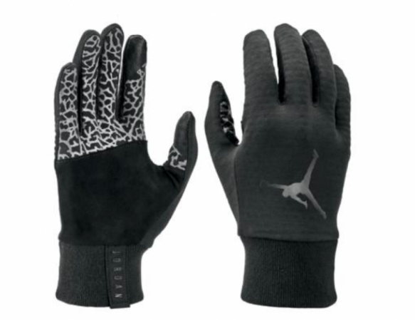 Air Jordan Therma-Sphere Gloves - Мужские перчатки (сенсорные) - 1