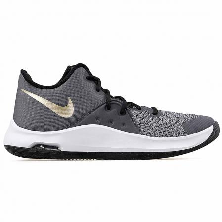 Nike Air Versitile III - Баскетбольные Кроссовки - 1