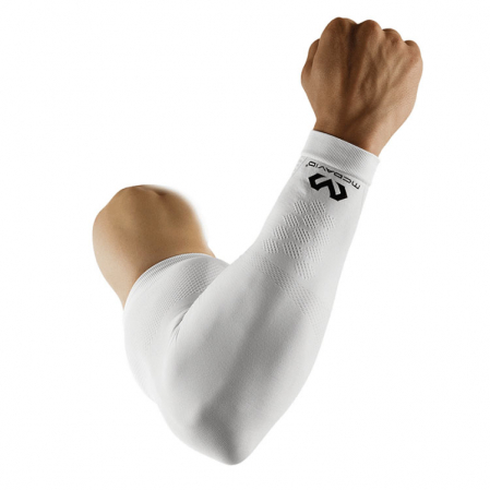 McDavid Elite Compression Arm Sleeve - Компрессионный рукав - 1