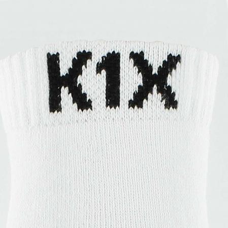 Носки низкие K1X Hardwood Socks - 2