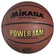 Mikasa Power Jam - Универсальный Баскетбольный Мяч