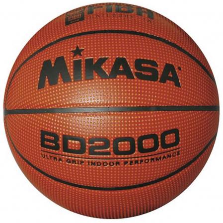 Mikasa BD2000 - Баскетбольный Мяч - 1