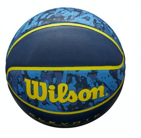 Wilson Elevate - Универсальный Баскетбольный мяч - 3