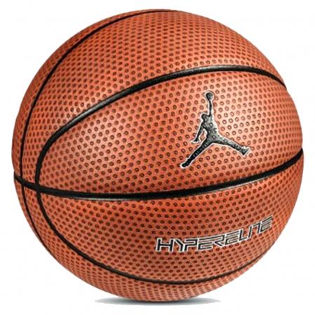 Air Jordan Hyper Elite 8-Panel - Баскетбольный мяч - 1
