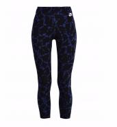 Nike W Nsw Lggng Crop Iceburg - ЖЕНСКИЕ ЛОСИНЫ(ЛЕГГИНСЫ)
