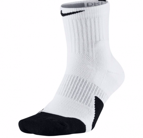 Nike Elite 1.5 Mid - Баскетбольные Носки - 1