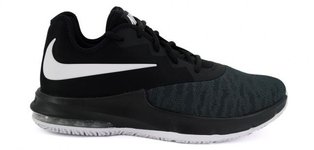 Nike Air Max Infuriate III Low - Баскетбольные Кроссовки - 1