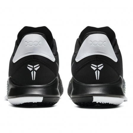 Nike Mamba Fury - Баскетбольные Кроссовки - 4