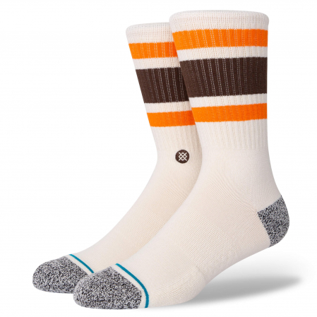 Носки Stance - BOYD ST (A556A20BOS-OFFWHITE) - 1