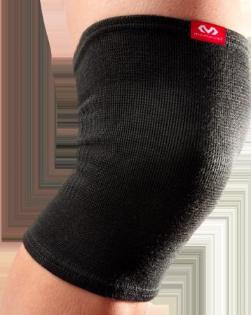 Mcdavid Elastic Knee Support - Компрессионный Наколенник - 1