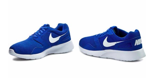 Nike Kaishi - Мужские Спортивные Кроссовки - 2