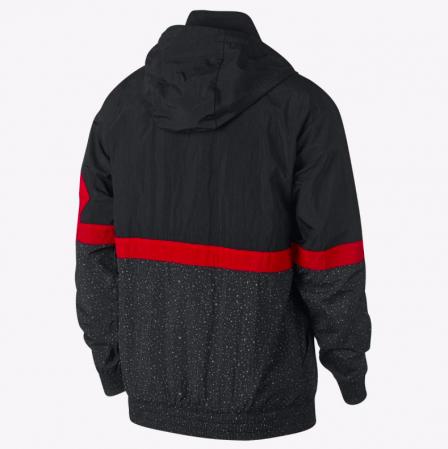 Air Jordan Diamond Cement Jacket - Мужская Курточка - 2