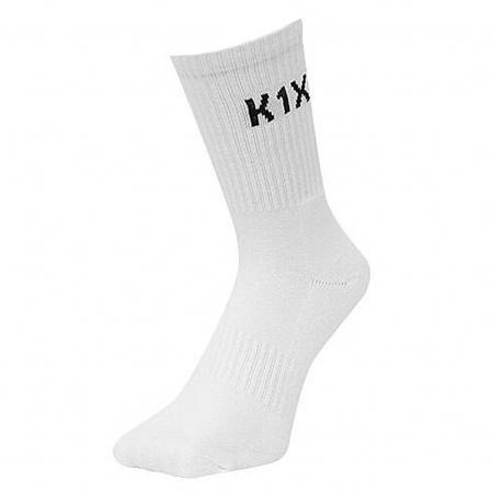 Носки баскетбольные K1X Hardwood Gametime - 1