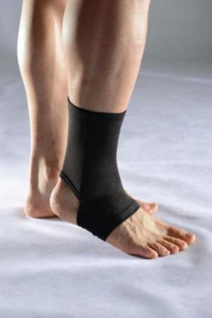 LiveUp Ankle Support - Фиксатор Лодыжки - 2