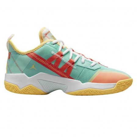 Nike Jordan One Take II - Баскетбольные кроссовки - 1