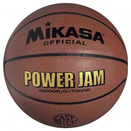 Mikasa Power Jam - Универсальный Баскетбольный Мяч - 1