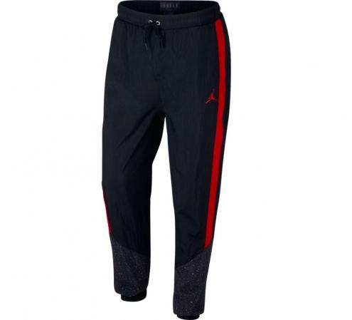 Air Jordan Diamond Cement Pants - Мужские штаны - 1