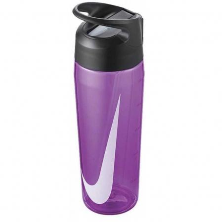 Nike TR Hypercharge Straw Bottle 709мл - Бутылка для Воды - 1