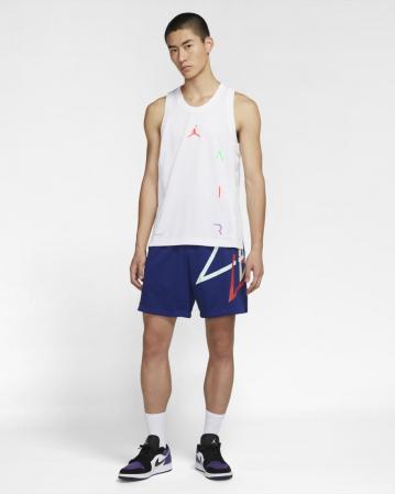 Jordan Air Basketball Jersey - Баскетбольная майка - 4