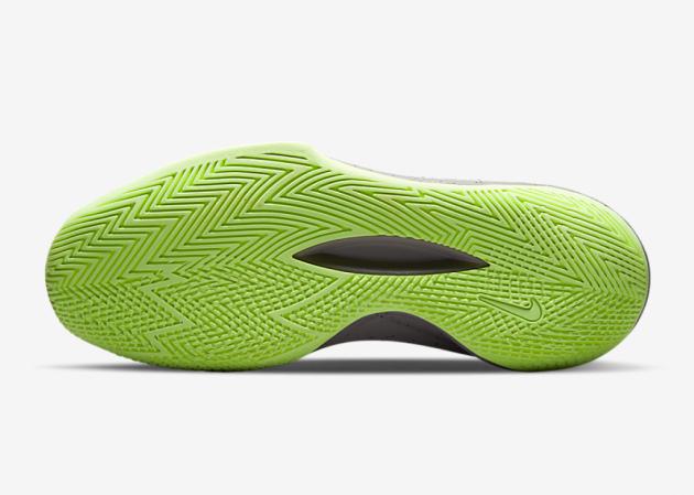 Nike Precision V - Баскетбольные Кроссовки - 2