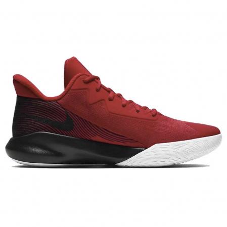 Nike Precision IV - Баскетбольные Кроссовки - 1