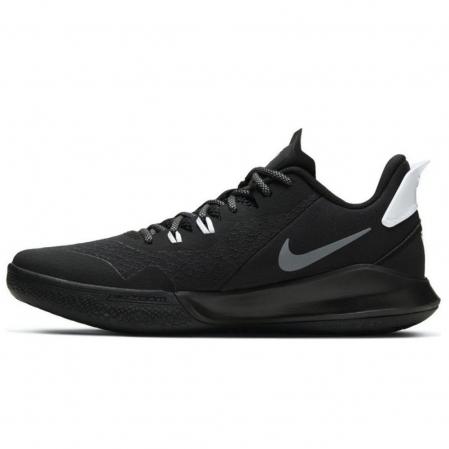 Nike Mamba Fury - Баскетбольные Кроссовки - 3