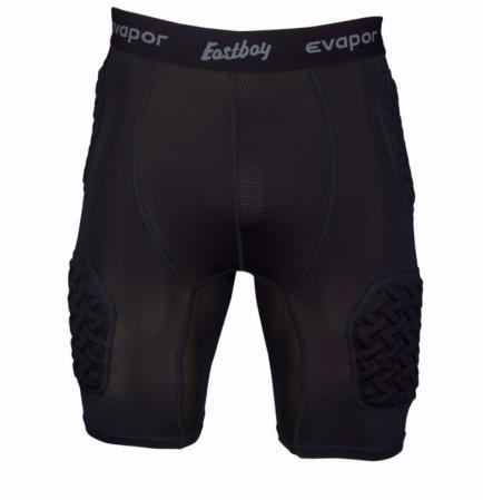 Padded Compression Shorts - Компрессионные Шорты с Защитой - 2