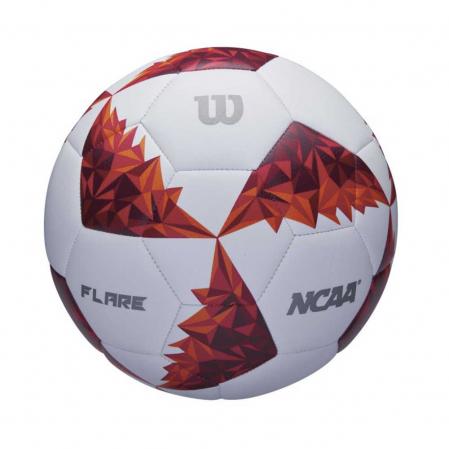 Wilson NCAA Flare - Футбольный мяч - 1