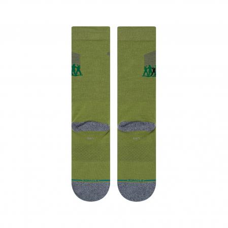 Носки Stance - ARMY MEN (A546A20ARM) - 3