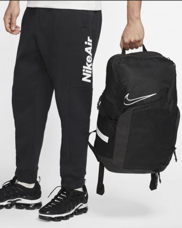 Nike Hoops Elite Pro Basketball Backpack - Баскетбольный Рюкзак - 6