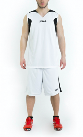 Joma Reversible - Двухсторонняя Баскетбольная Форма - 3
