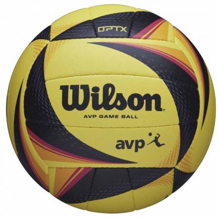 Wilson OPTX AVP Game Ball - Мяч для Пляжного Волейбола - 1