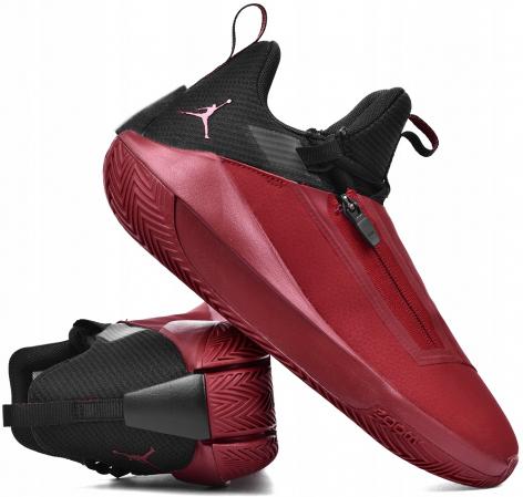 Jordan JORDAN JUMPMAN HUSTLE - Баскетбольные кроссовки - 7