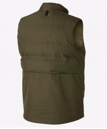 Jordan 23 Tech Vest - Мужская Безрукавка - 2