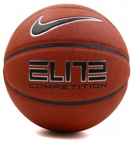 Nike Elite Competition 2.0 - Баскетбольный Мяч - 1