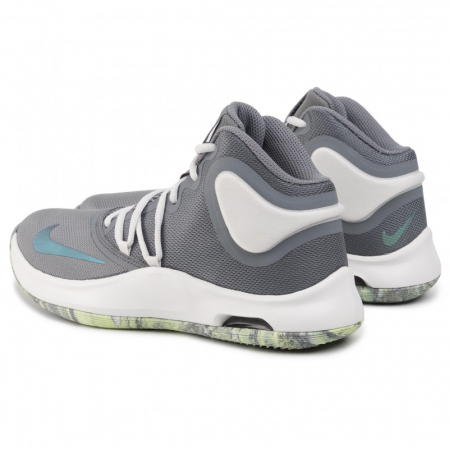 Nike Air Versitile IV - Баскетбольные Кроссовки - 4