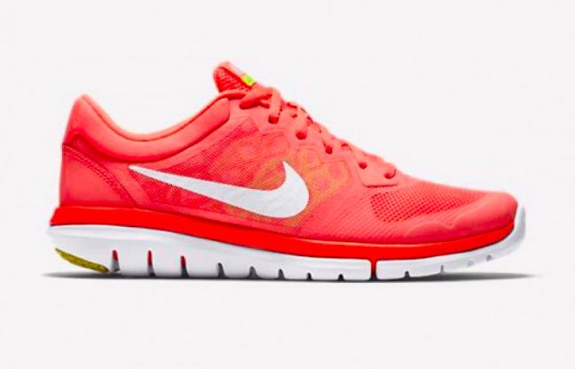 Nike Flex Run 2015 - Женские Кроссовки - 5