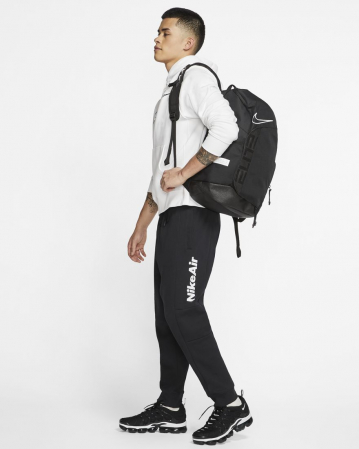 Nike Hoops Elite Pro Basketball Backpack - Баскетбольный Рюкзак - 5