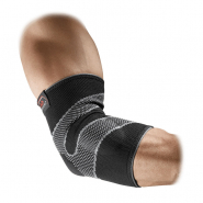 McDavid Elbow Support Slevee Elastic With Gel Buttresses - Фиксатор локтя