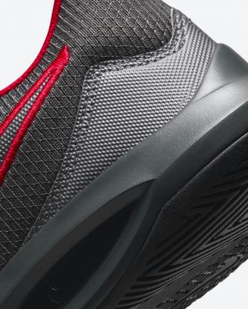 Nike Precision V - Баскетбольные Кроссовки - 8