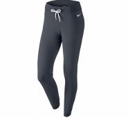 Nike Jersey Cuffed Pants - Женские Спортивные Штаны