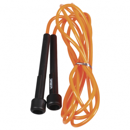LiveUp PVC Jump Rope - Скакалка Универсальная - 1