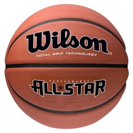 Wilson Performance All Star - Универсальный баскетбольный мяч - 1