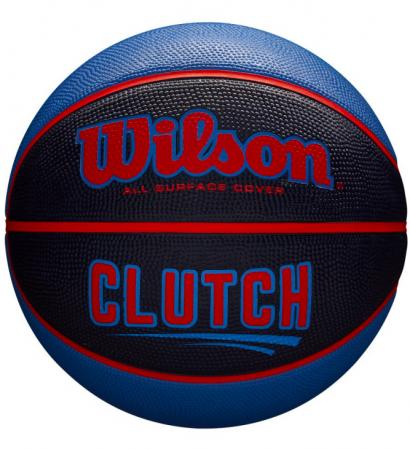 Wilson Clutch - Баскетбольный мяч - 1