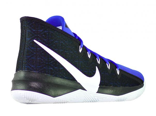 Nike Zoom Evidence III - Баскетбольные Кроссовки - 3