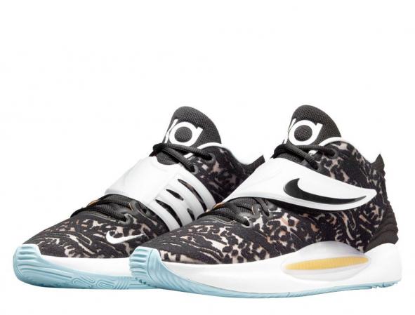 Nike KD 14 - Баскетбольные кроссовки - 5