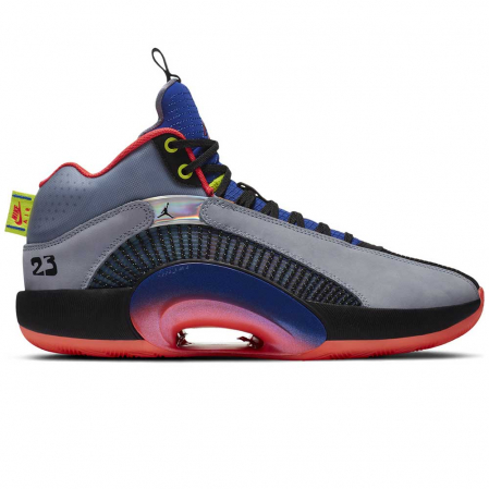 "Air Jordan XXXV ""Tech Pack"" - 1"
