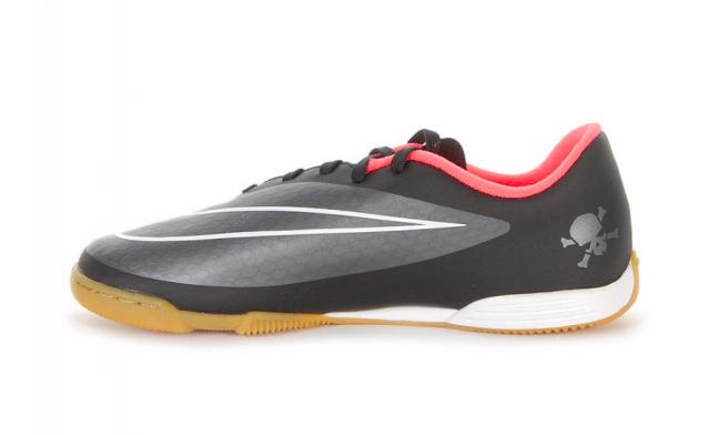 Nike Jr Hypervenom Phade IC - Детские Футбольные Кроссовки - 3