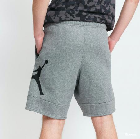 Jordan Jumpman Air Fleece Shorts - Мужские шорты - 3