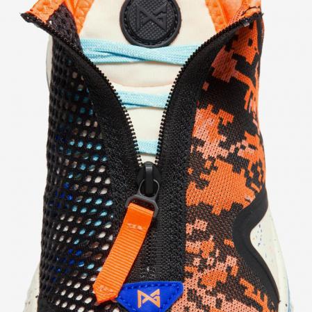 Nike PG 4 - Баскетбольные Кроссовки - 7